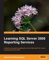 SSRS Book Image